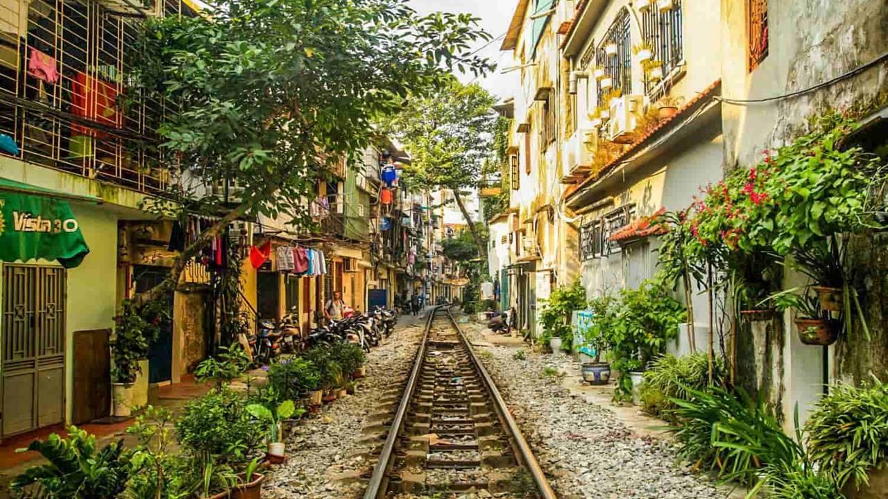 Hanoi Otelleri
