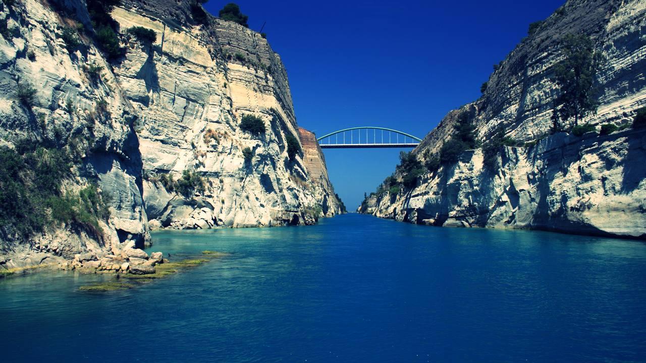 Korint Kanalı