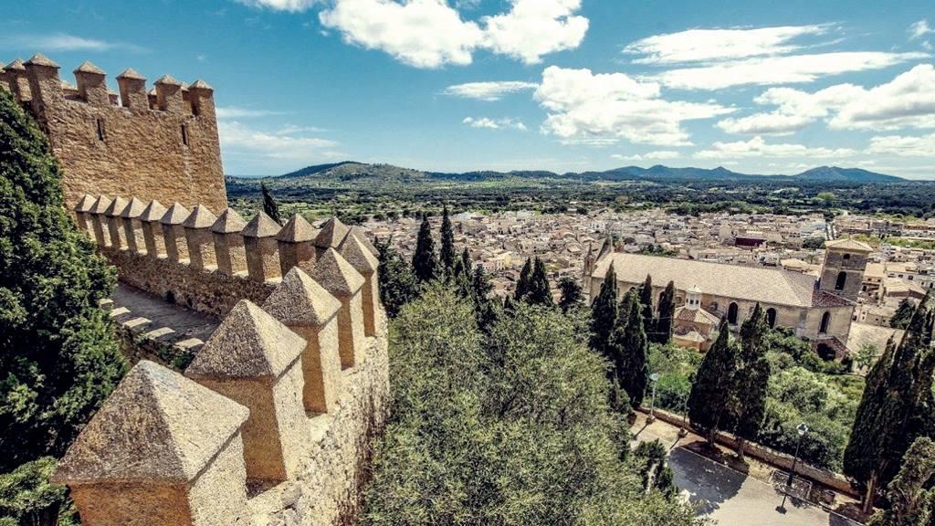 Mallorca Gezilecek Yerler: Arta