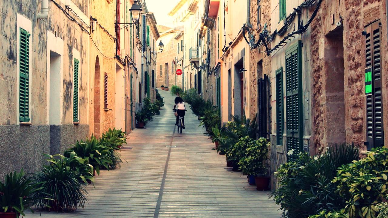 Mallorca Rehberi: Alcudia