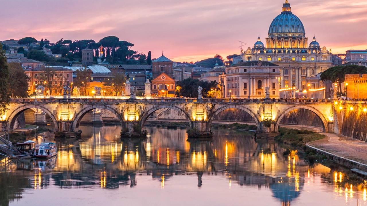 Roma'dan Floransa'ya Nasıl Gidilir?