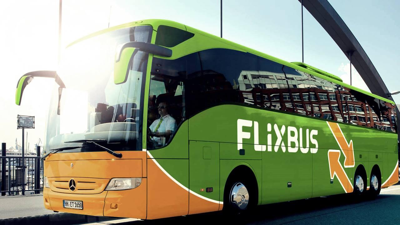 Roma - Floransa Otobüs Seferleri Sık Aralıklarla Yapılıyor