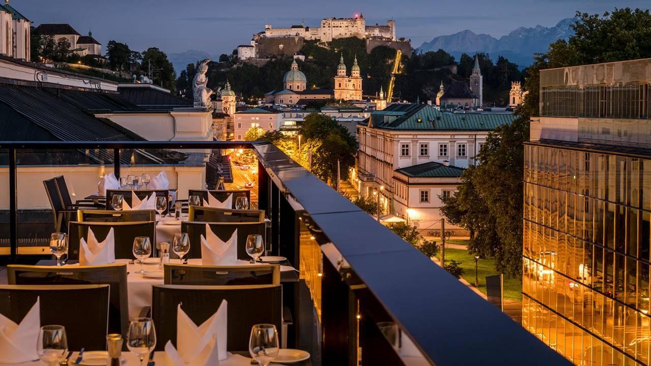 Salzburg Kalınacak Yerler Listesi: IMLAUER HOTEL PITTER