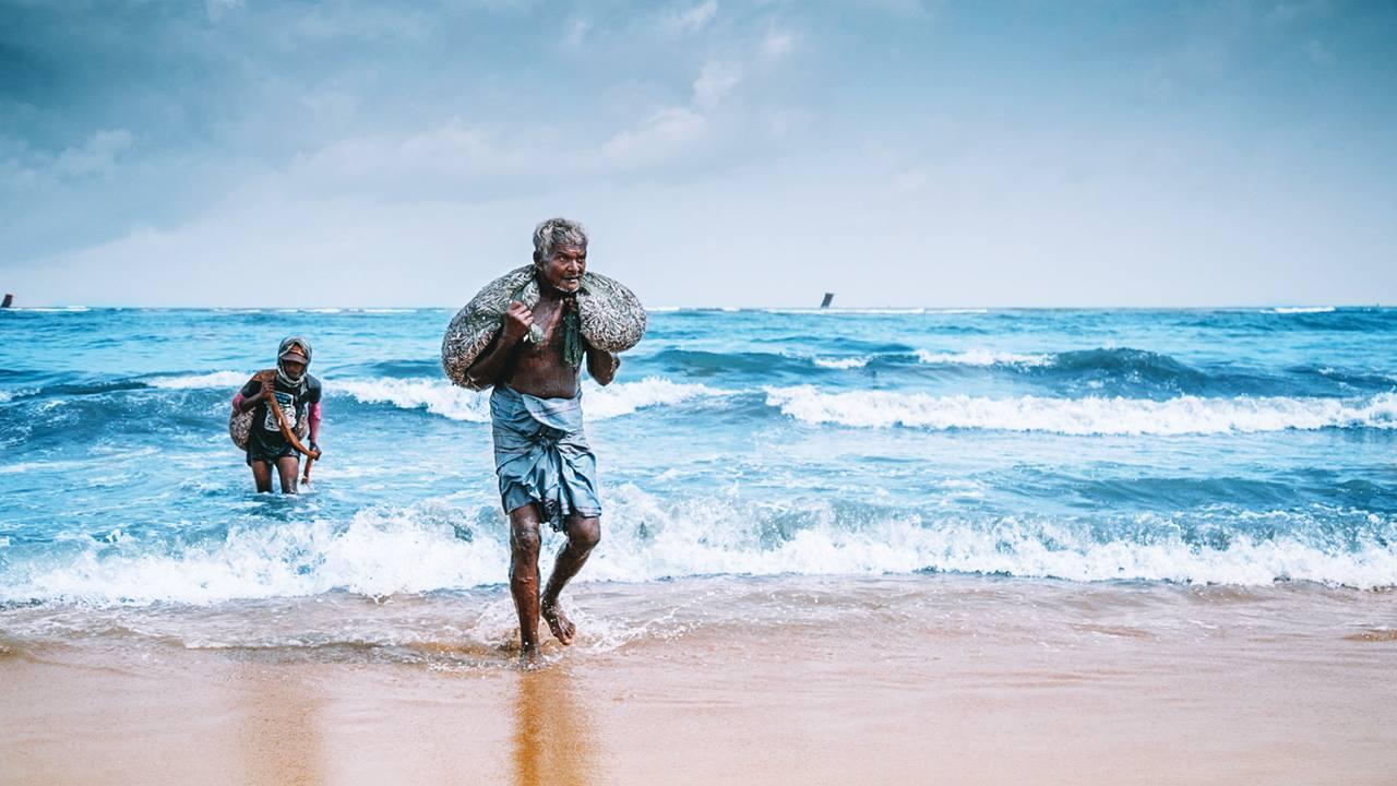 Sri Lanka Plajları: Negombo