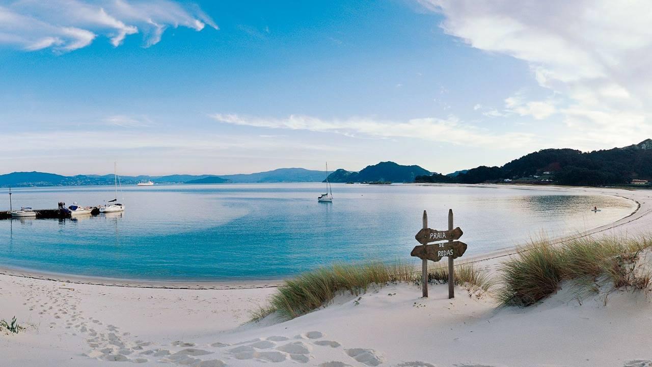 En Güzel İspanya Plajları: Rodas