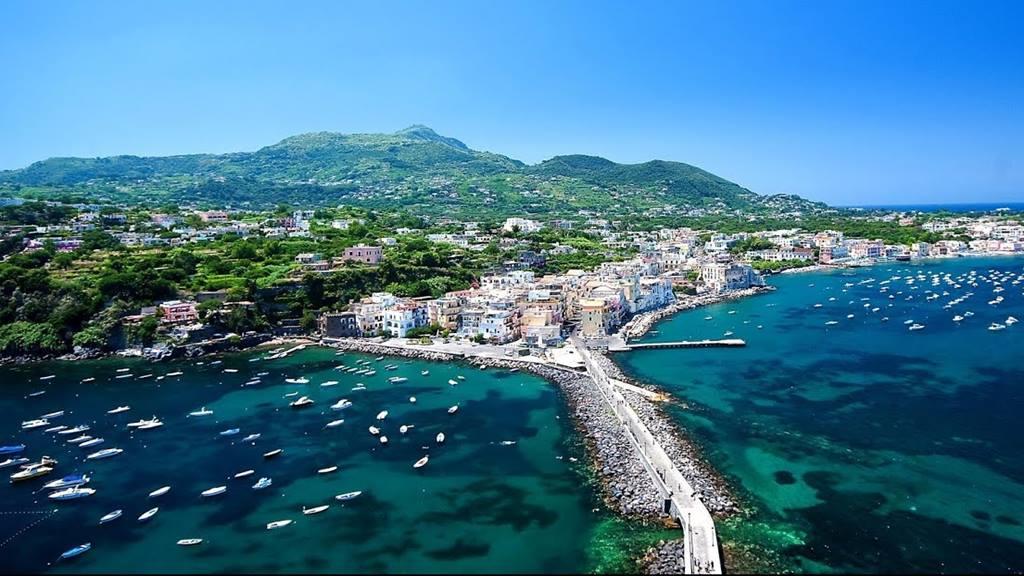 En Güzel İtalyan Adaları: Ischia