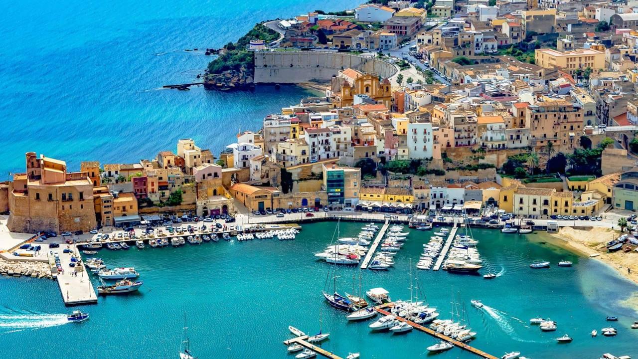 En Güzel İtalyan Adaları: Sicilya