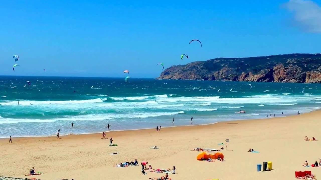 En Güzel Portekiz Plajları: Guincho