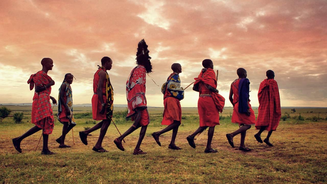 En İyi Afrika Ülkeleri: Kenya