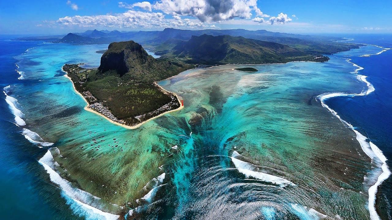 En İyi Afrika Ülkeleri: Mauritius