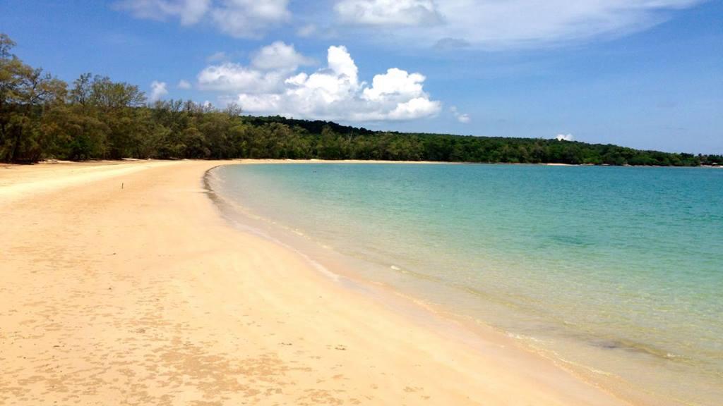 En İyi Kamboçya Plajları