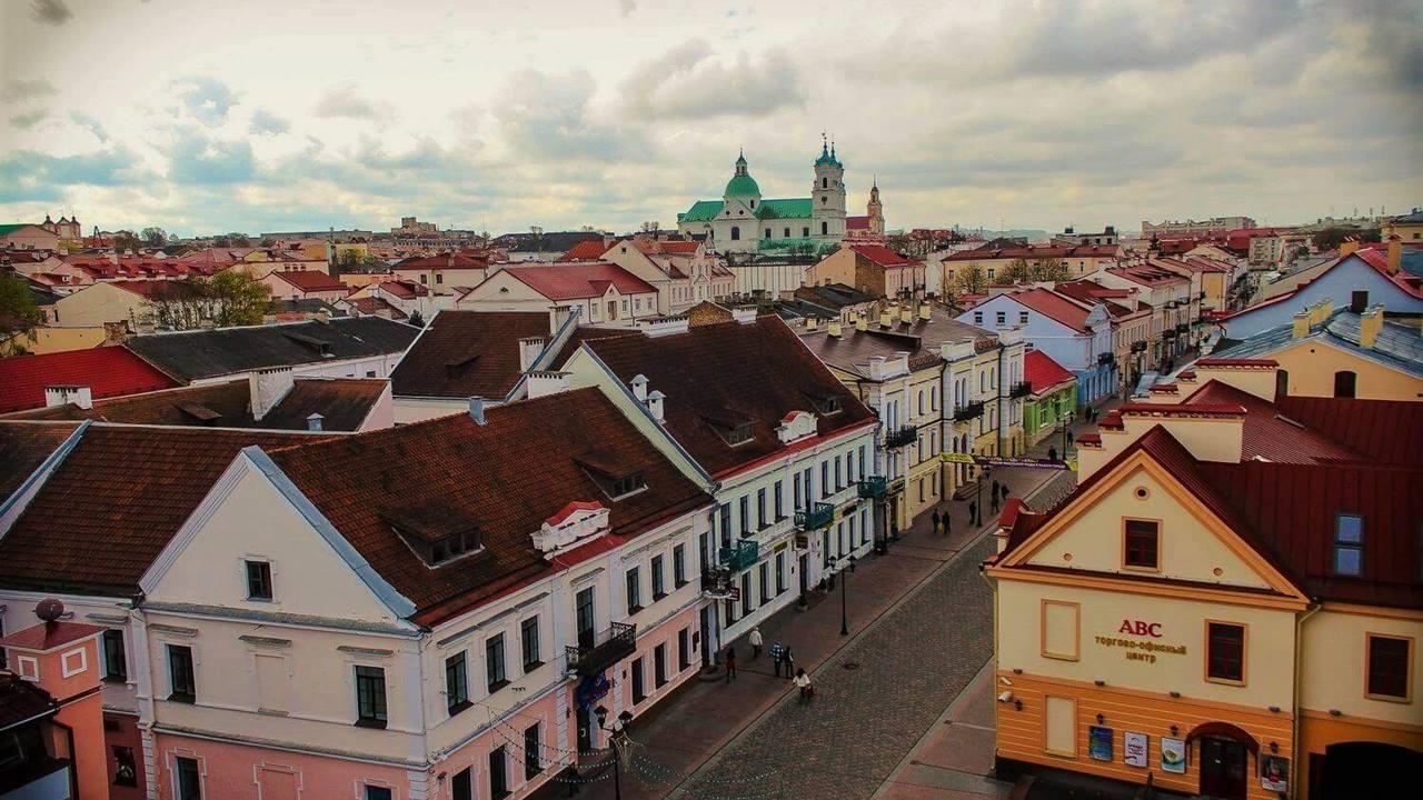 Grodno: Belarus