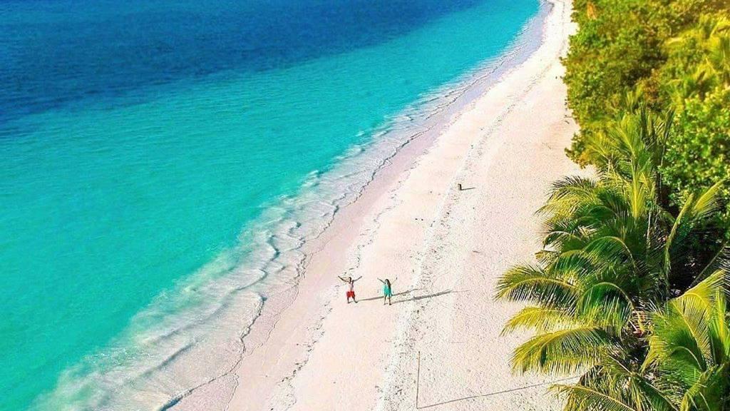 Malezya Plajları: Pasir Panjang