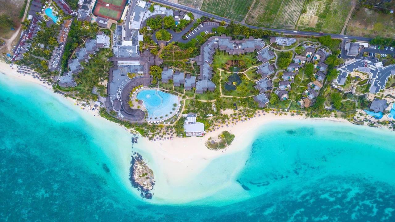 Mauritius LUX Belle Mare