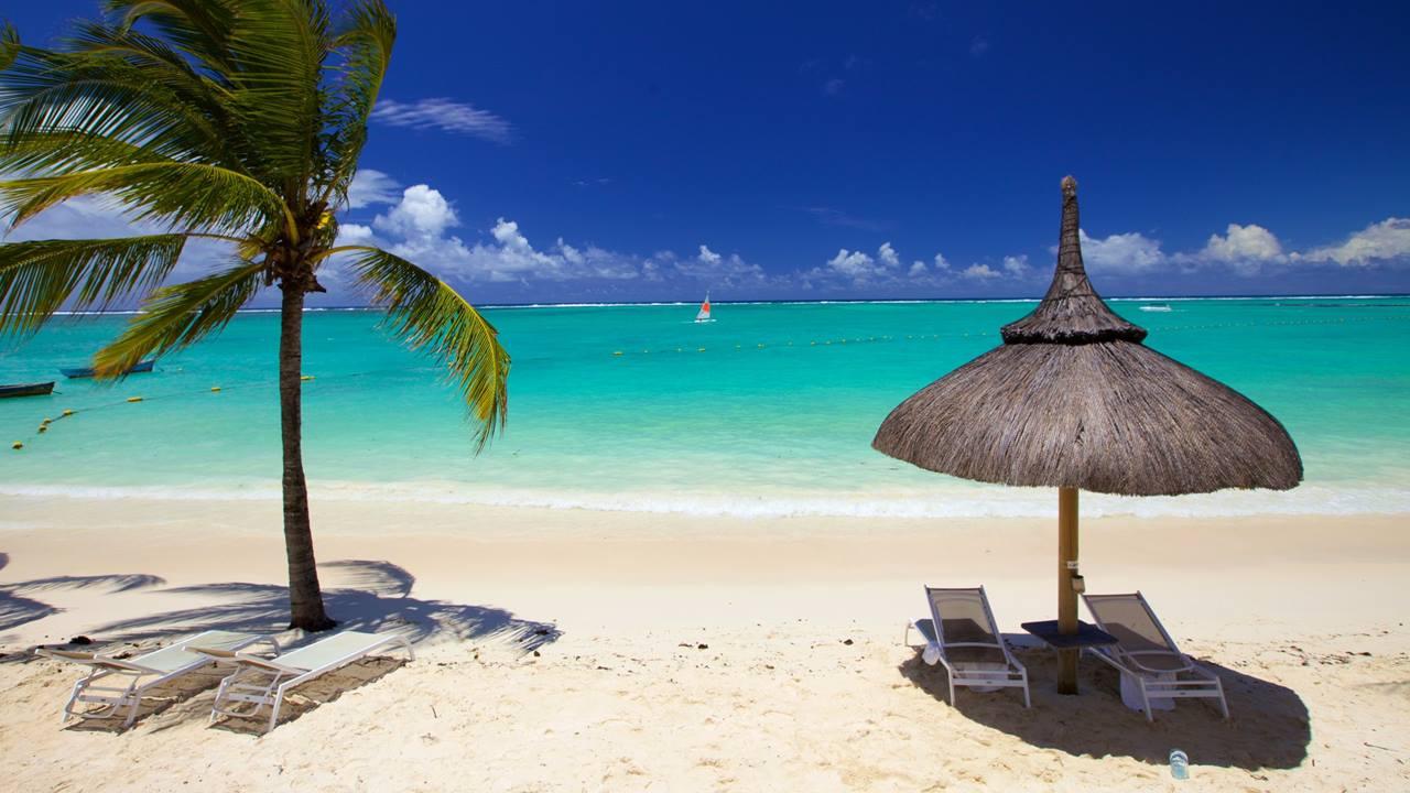 Mauritius Plajları: Belle Mare