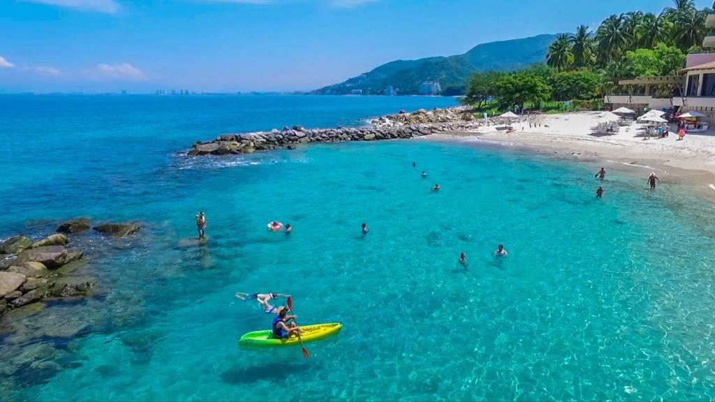 Meksika Plajları: Puerto Vallarta