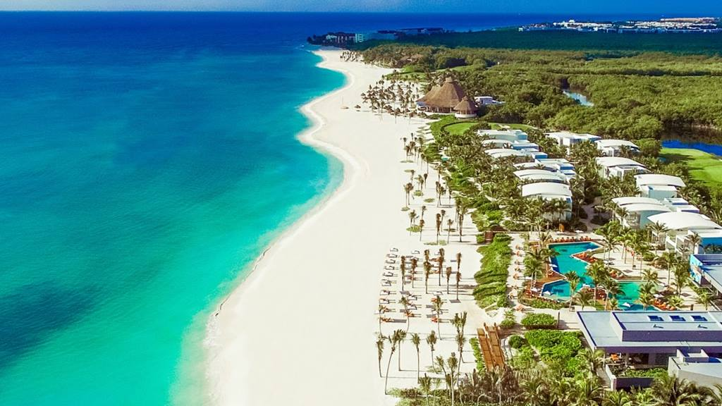 Playa Del Carmen - Meksika Plajları