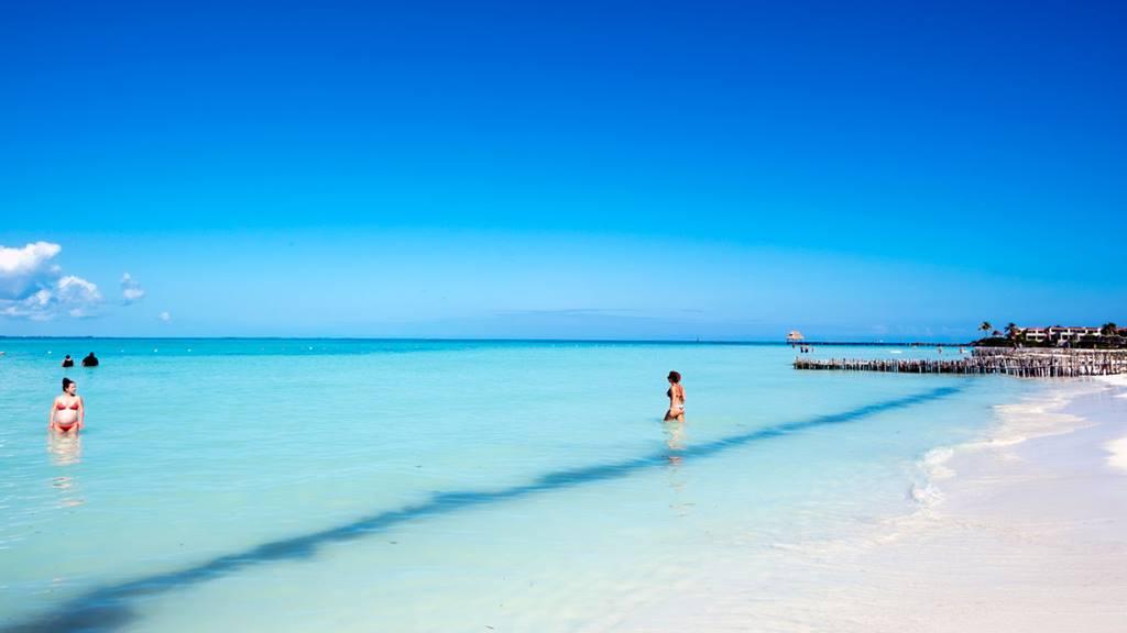 Playa Norte - Meksika