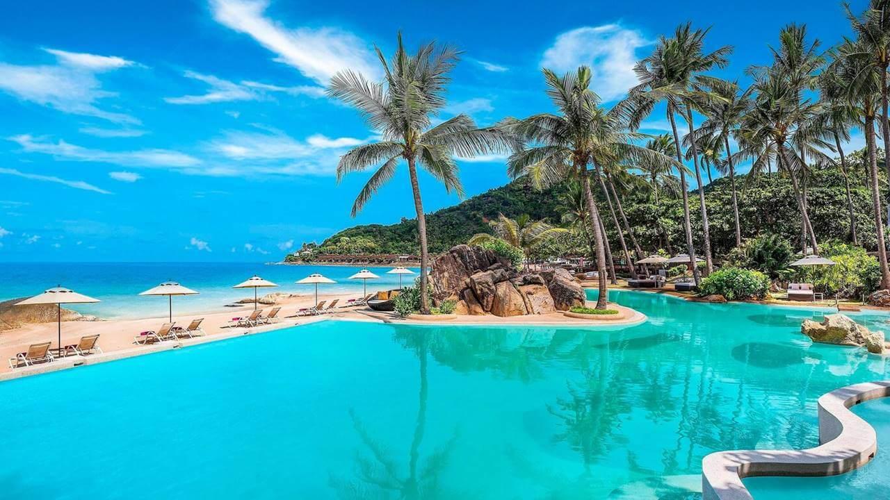 Tayland Adaları: Koh Samui