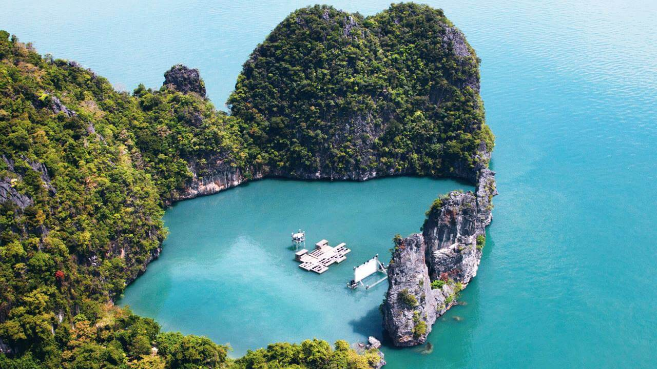 Tayland Adaları: Koh Yao Noi