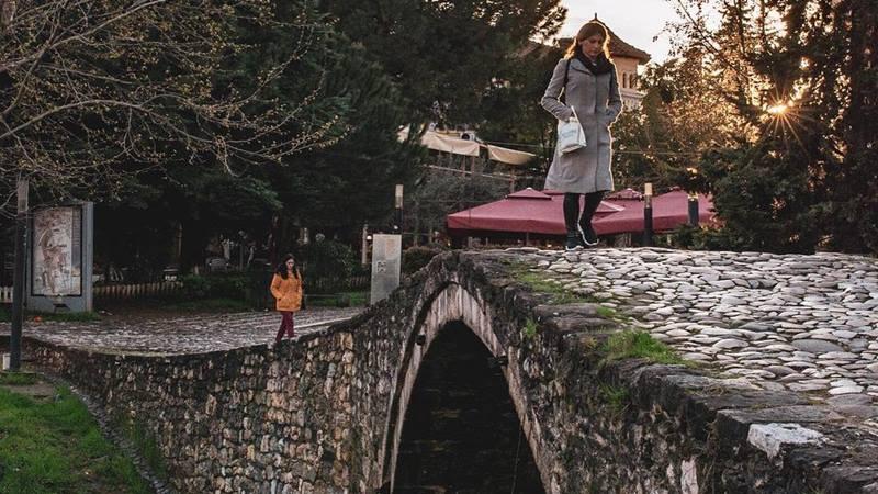 Tiran Tabakhane Köprüsü
