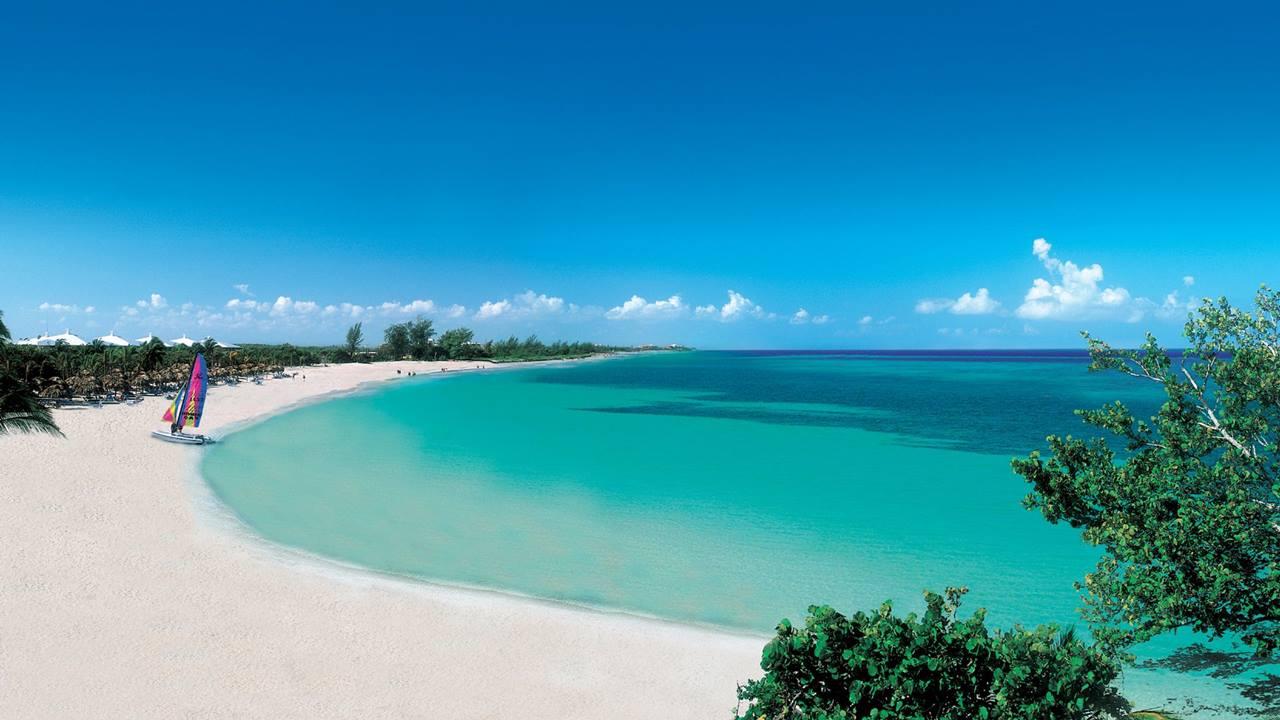 Varadero Plajı Küba
