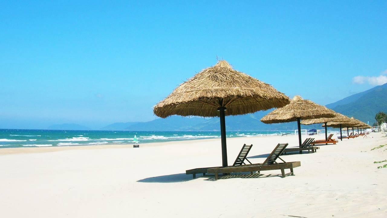Vietnam Plajları: My Khe
