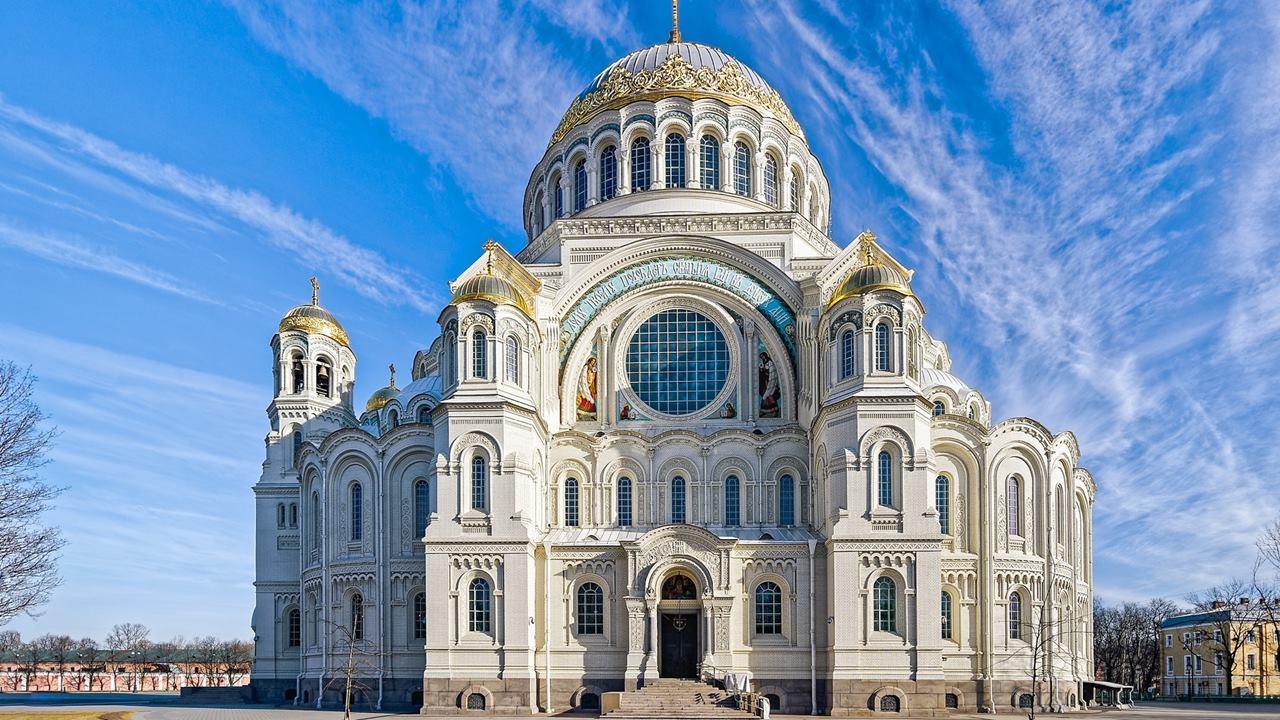 Kronstadt Katedrali