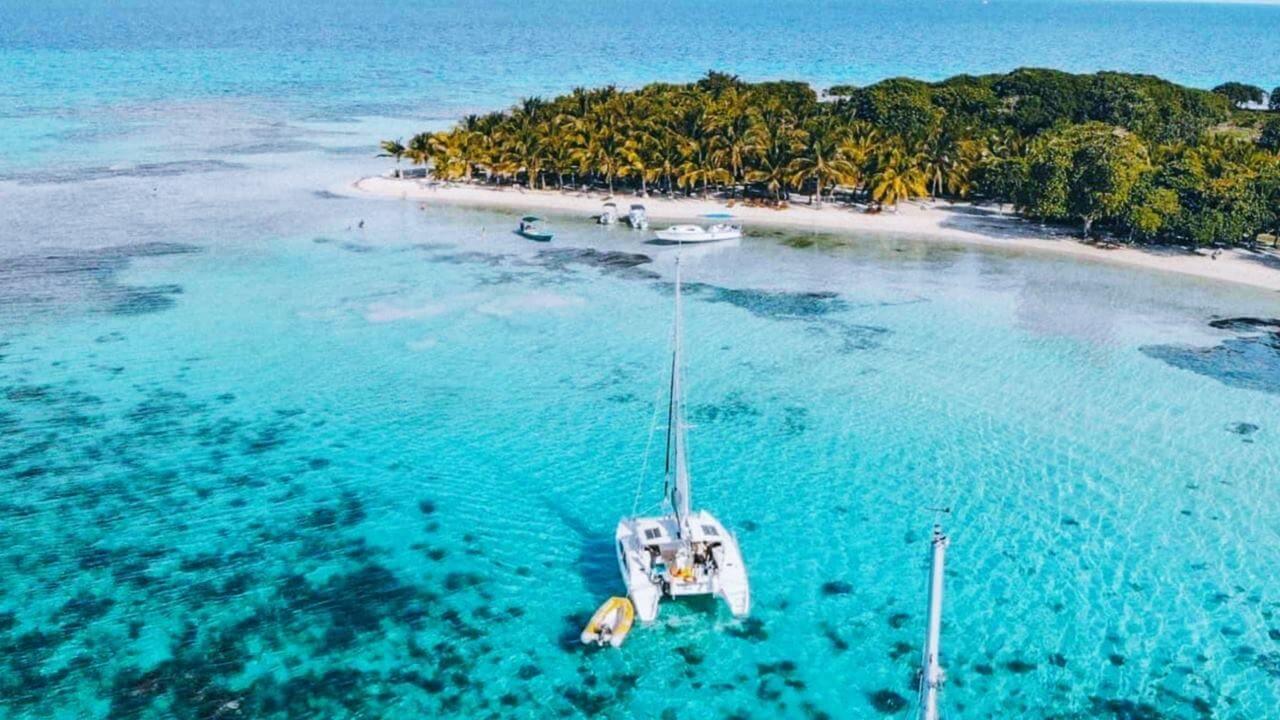Belize Plajları