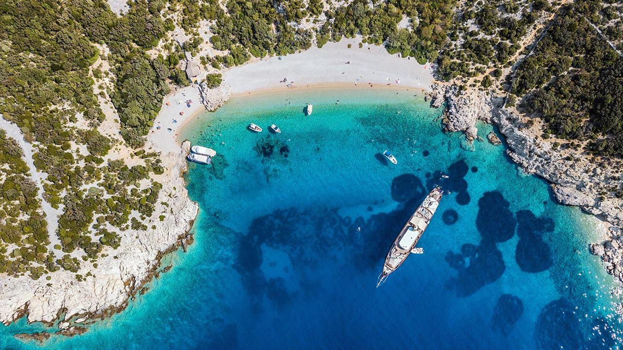 En Güzel Hırvatistan Plajları: Sveti Ivan