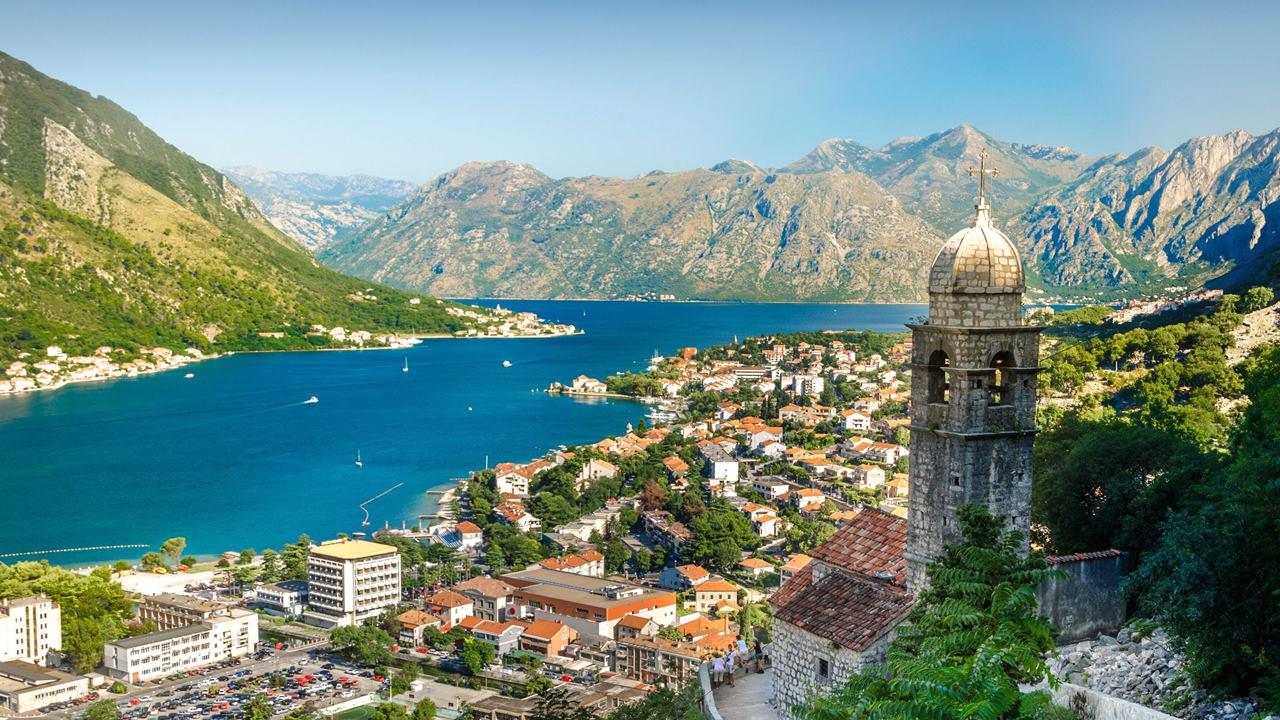 Kotor - Karadağ