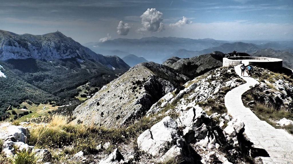Lovcen Dağı
