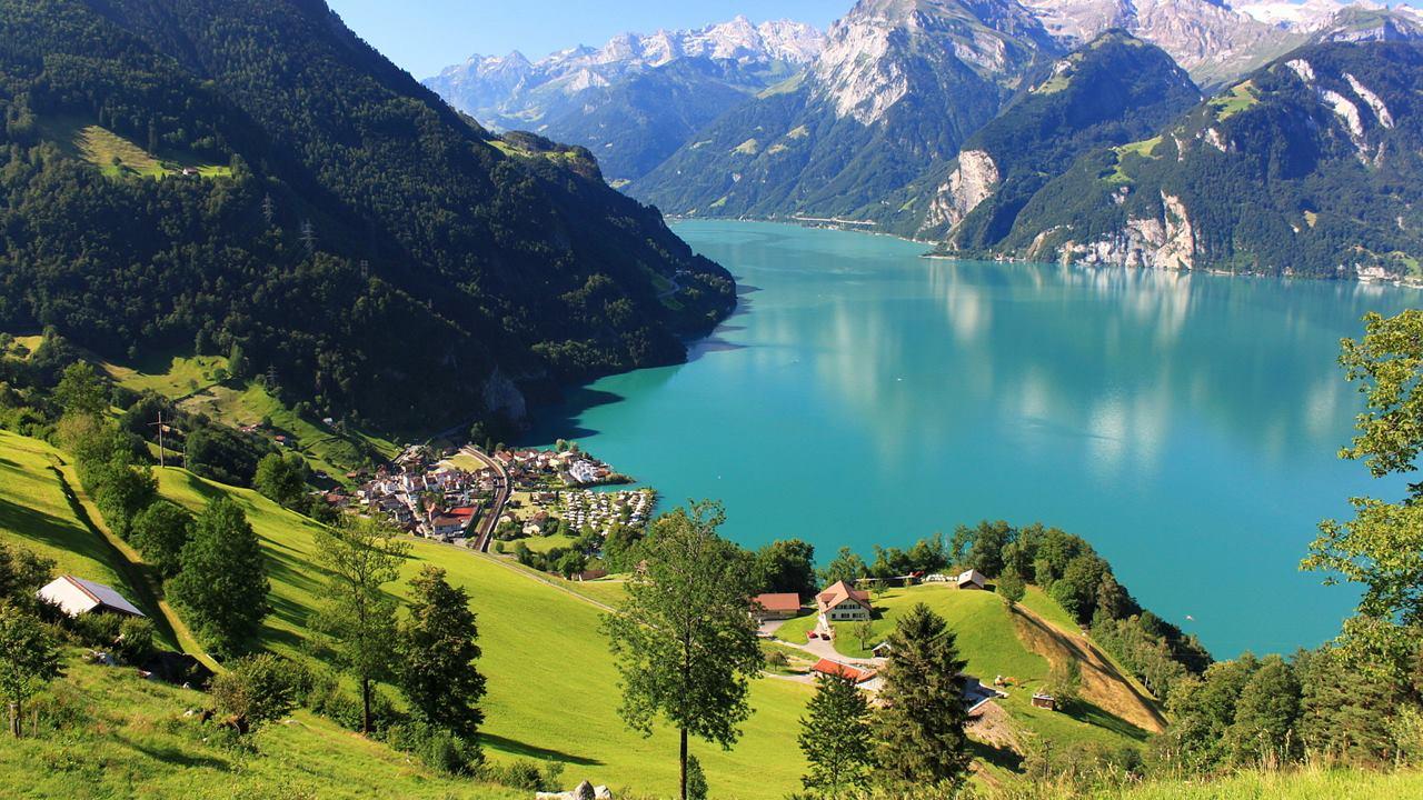 Luzern Gölü