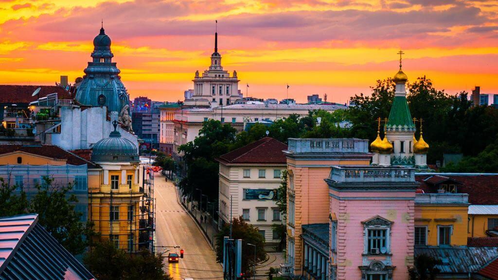 Bulgaristan Gezilecek Yerler Listesi: Sofya