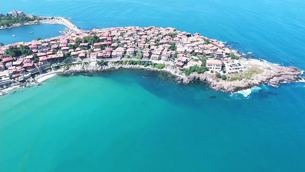 Bulgaristan Gezilecek Yerler: Süzebolu