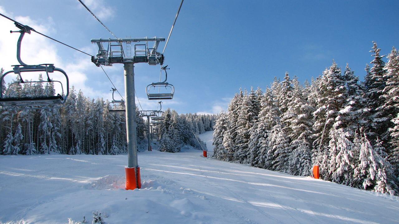 Bulgaristan Kayak Merkezleri: Chepelare