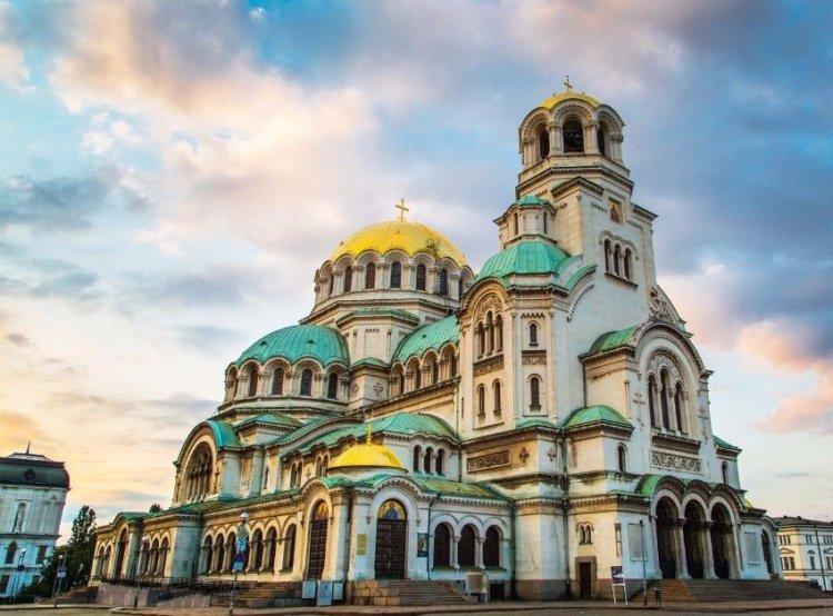 Alexander Nevski Katedrali