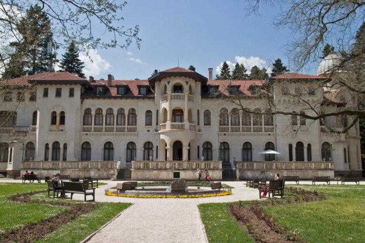 Vrana Sarayı