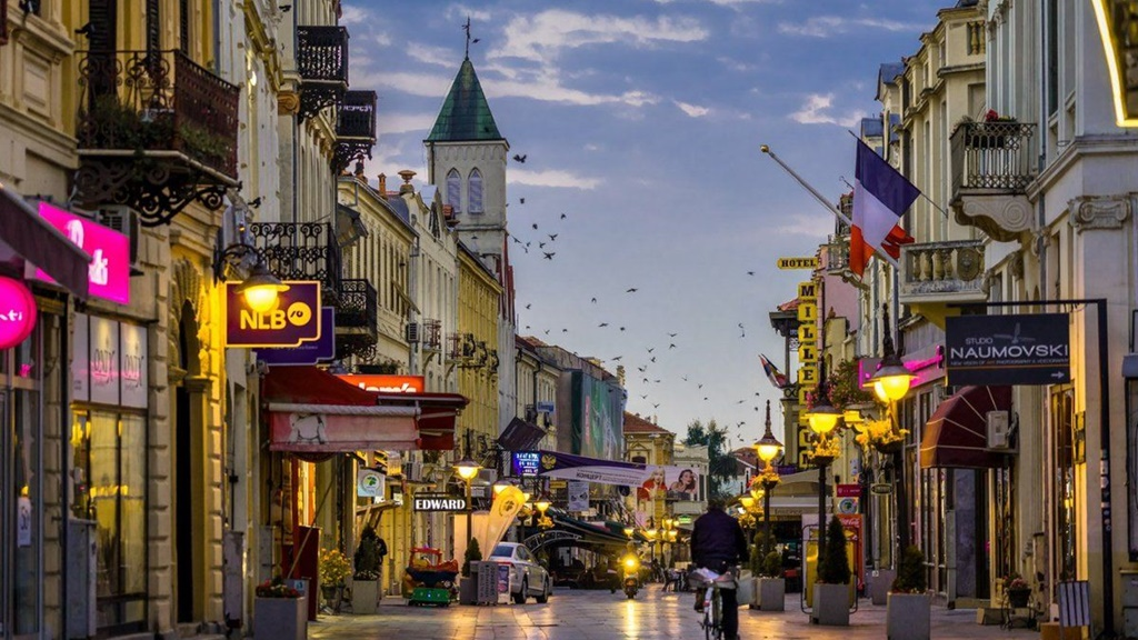 Makedonya Gezilecek Yerler: Bitola