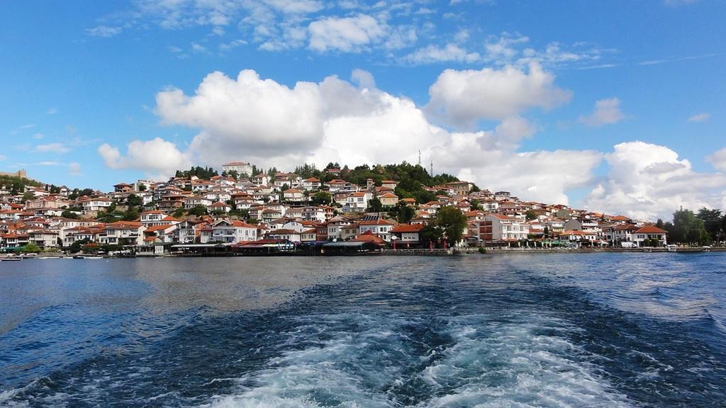 Makedonya Gezilecek Yerler Listesi: Ohrid